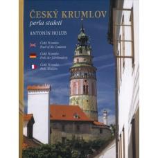Český Krumlov - perla staletí ►SLEVA◄