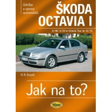 ŠKODA OCTAVIA I / TOUR • 8/96–10/10 • Jak na to? č. 60