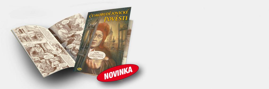 Česko-budějovické pověsti