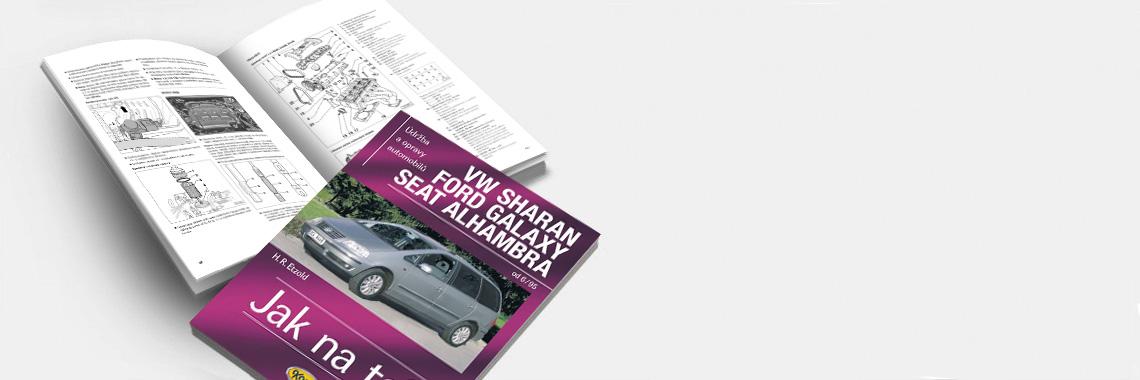 VW Sharan, Ford Galaxy, Seat Alhambra
