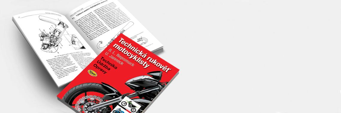 Technická rukověť motocyklisty