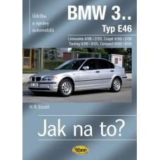 BMW 3.. /Typ E46/ • 4/98 – 3/06 • Jak na to? č. 105