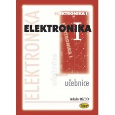 Elektronika I - učebnice - 3. vydání