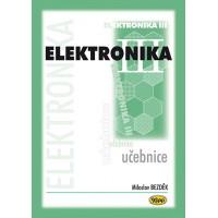 Elektronika III - učebnice - 2. vydání