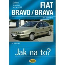 FIAT BRAVO/BRAVA • 9/95 – 8/01 • Jak na to? č. 39