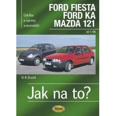 MAZDA 121 • 2/96–2/03 • Jak na to? č. 52