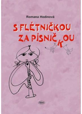 S flétničkou za písničkou + CD  • SLEVA •