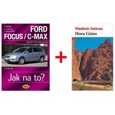 FORD FOCUS/C-MAX • Focus od 11/04, C.Max od 5/03 • Jak na to? č. 97 + Hora Gimo