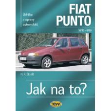 FIAT PUNTO • 10/93 - 8/99 • Jak na to? č. 24