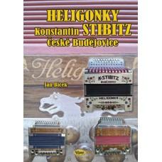 HELIGONKY Konstantin STIBITZ České Budějovice