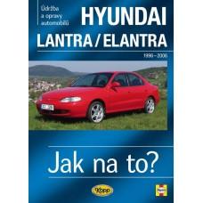 HYUNDAI LANTRA/ELANTRA  • 1996–2006 • Jak na to? č. 101
