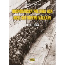 Hospodářská politika USA mezi světovými válkami