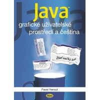Java - grafické uživatelské prostředí a čeština
