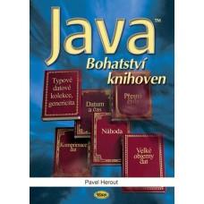Java - bohatství knihoven