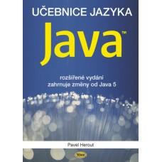 Učebnice jazyka Java ►SLEVA◄