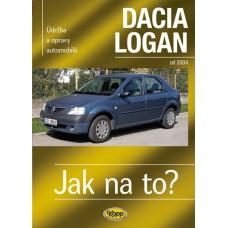 DACIA LOGAN  • od 2004 • Jak na to? č. 102