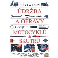 Údržba a opravy motocyklů & skútrů