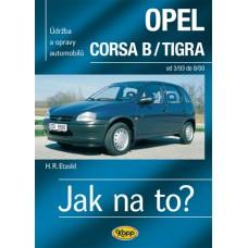 OPEL CORSA B/TIGRA • 3/93 - 8/00 • Jak na to? č. 23