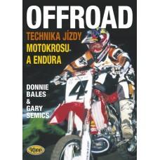OFFROAD-technika jízdy motokrosu a endura