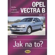 OPEL VECTRA B • 10/95 - 2/02 • Jak na to? č. 38