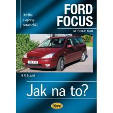 FORD FOCUS  • od 10/98 do 10/04 • Jak na to? č. 58