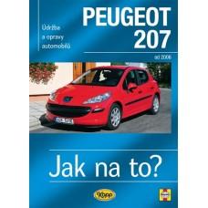 PEUGEOT 207 • od 2006 • Jak na to? č. 115