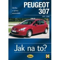 PEUGEOT 307 • 2001–2008 • Jak na to? č. 89