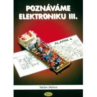 Poznáváme elektroniku III