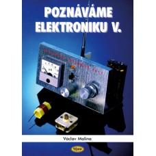 Poznáváme elektroniku V - vysokofrekvenční technika