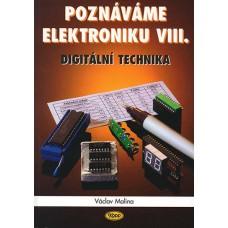 Poznáváme elektroniku VIII - digitální technika