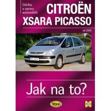 CITROËN XSARA PICASSO  • od 2000 • Jak na to? č. 112