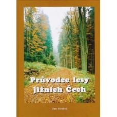 Průvodce lesy jižních Čech ►SLEVA◄