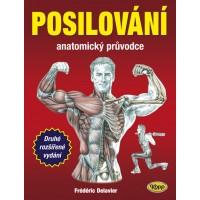 POSILOVÁNÍ • Anatomický průvodce