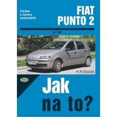 FIAT PUNTO 2 • od 1999 • Jak na to? č. 80