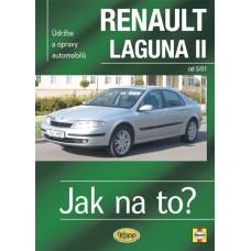 RENAULT LAGUNA II • od 05/01 • Jak na to? č. 95