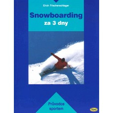 Snowboarding za 3 dny ►SLEVA◄