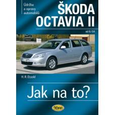ŠKODA OCTAVIA II • od 6/04 • Jak na to? č. 98