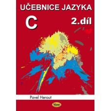 Učebnice jazyka C - 2. díl