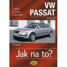 VW PASSAT • 10/96-2/05 • Jak na to? č. 61