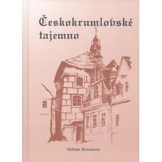 Českokrumlovské tajemno - eKNIHA