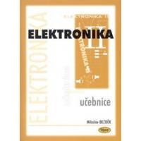 Elektronika II - učebnice - 2. vydání • SLEVA •