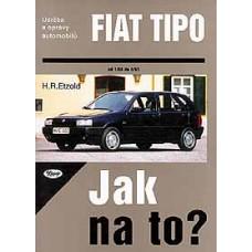 FIAT TIPO • 1/88 - 8/95 • Jak na to? č. 14