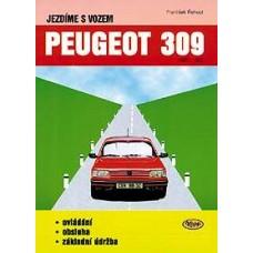 Jezdíme s vozem PEUGEOT 309 (1985 - 1993)