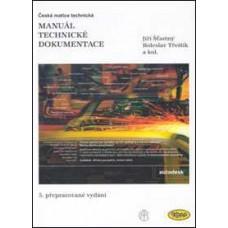 Manuál technické dokumentace • SLEVA •