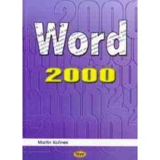 Microsoft Word 2000 • DOPRODEJ