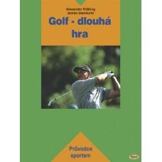 Golf - dlouhá hra