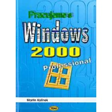 Pracujeme s Windows 2000 Professional • DOPRODEJ