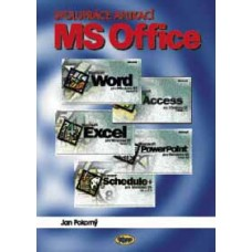Spolupráce aplikací MS Office