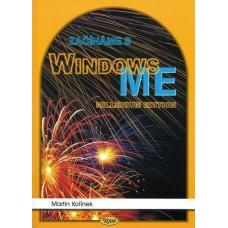 Začínáme s Windows ME - Millenium Edition • DOPRODEJ